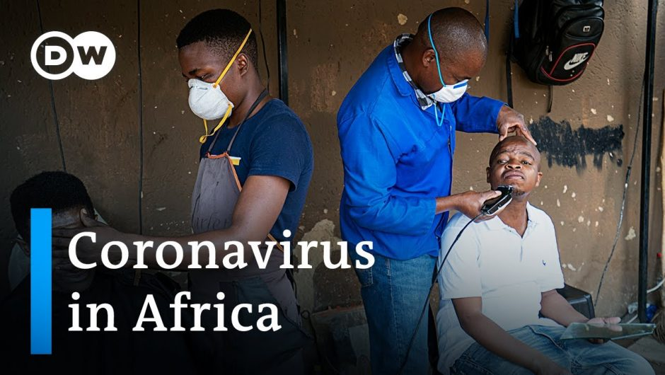 Coronavirus in Africa: How prepared is the continent?   Covid-19 Special