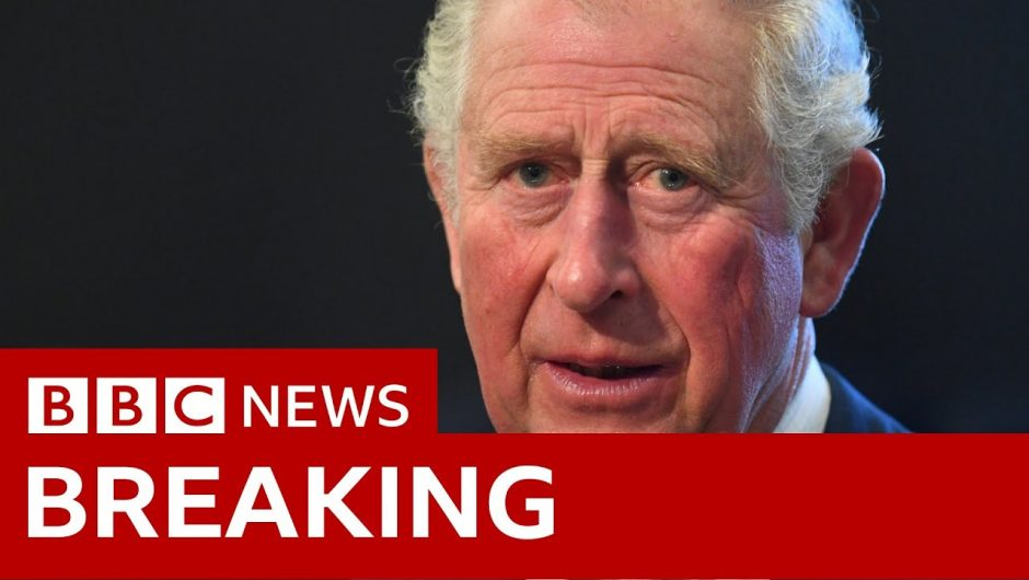 Coronavirus: Prince Charles tests positive but 'remains in good health' – BBC News