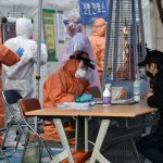 South Korea reported that 51 coronavirus patients' infections went away then 'reactivated' But it's unlikely the virus has a dormancy period.