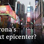US deemed next Coronavirus epicenter, agrees on $2 trillion dollar stimulus package | Corona Update