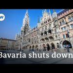 Coronavirus in Germany: Bavaria on lockdown, is Berlin next? | DW News