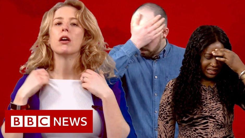 How do I know if I have coronavirus? – BBC News