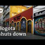Coronavirus: Bogota conducts quarantine drill ahead of Colombia lockdown | DW News