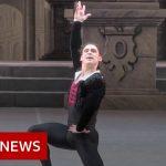 Coronavirus: How Russia's ballet wasn't shut down despite lockdown – BBC News