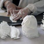Feds investigate coronavirus scam over deal for 39 million face masks