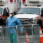 Staff sickouts skyrocket at NYC hospitals amid coronavirus outbreak