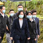 Taiwan gives peek into how life could look after coronavirus lockdown