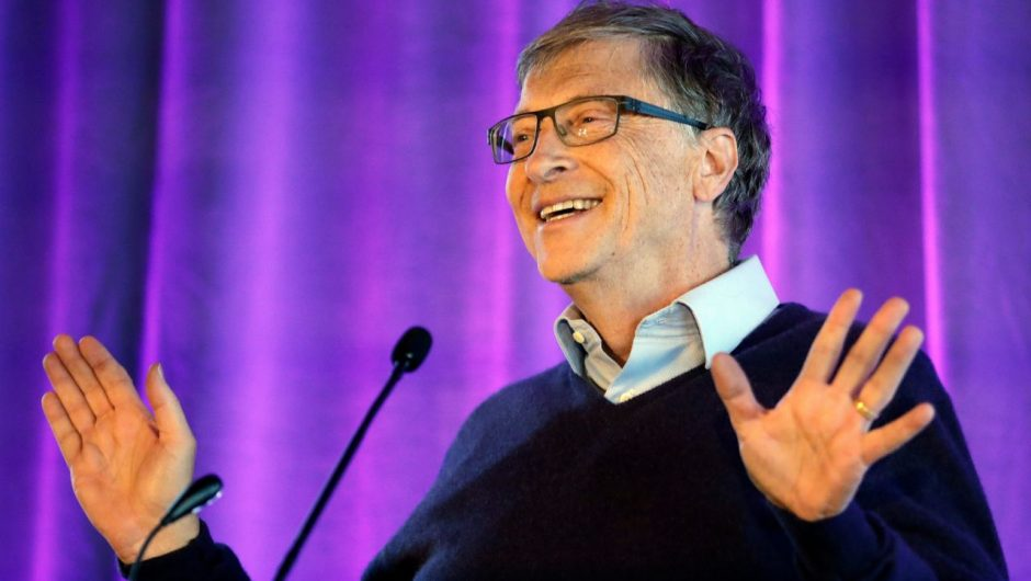 A bizarre conspiracy theory puts Bill Gates at the center of the coronavirus crisis — and major conservative pundits are circulating it