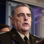 General says coronavirus may affect more Navy ships