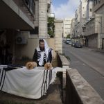 New coronavirus cases halved in Israeli ultra-Orthodox city after military lockdown