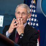 Anthony Fauci bobblehead raises $100K to buy coronavirus masks