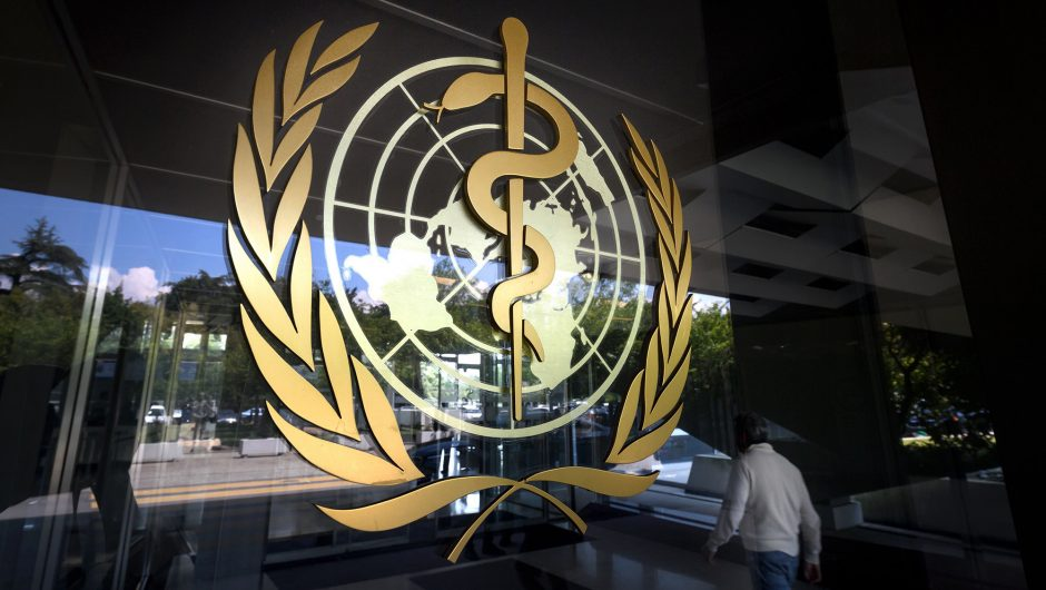 WHO prepares for cuts amid coronavirus criticism