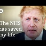 Coronavirus: Boris Johnson out of hospital as UK death toll tops 10,000 | DW News