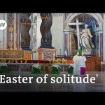 Coronavirus forces Christians to rethink Easter | DW News