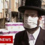Coronavirus: Israel's ultra-Orthodox lockdown challenge – BBC News