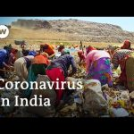 Coronavirus and lockdown hit India's poor especially hard | DW News