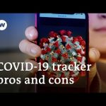 Could a coronavirus app give us back our freedom? | DW News