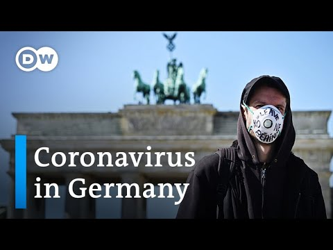 Coronavirus Germany: Life on partial lockdown | DW News