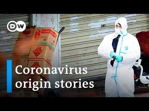 Coronavirus: Is China trying to rewrite history? | DW News