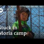 Coronavirus leaves refugee children stranded in Greek camps | DW News