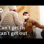Coronavirus lockdown in Italy puts caregivers from Ukraine in a bind | DW News