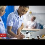 """Coronavirus crisis """"to worsen"""" with 9,000 people now in hospital in England – BBC News"""