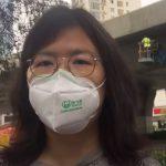 China targets citizen journalists reporting on coronavirus