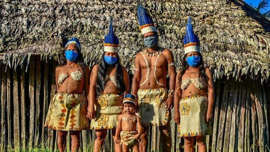 Will COVID-19 Wipe Out the Tribes of the Amazon?