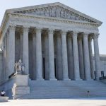 Trump administration asks Supreme Court to stop release of inmates at risk for COVID-19