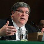 Senate to grill Trump's pick to oversee coronavirus stimulus funds
