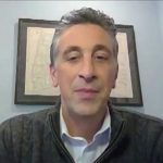 New Jersey mayor believes he had coronavirus in November
