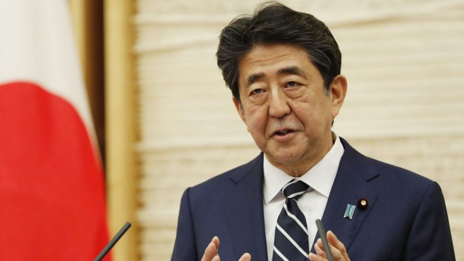 Lessons from Japan on containing coronavirus could help U.S. reopen safely