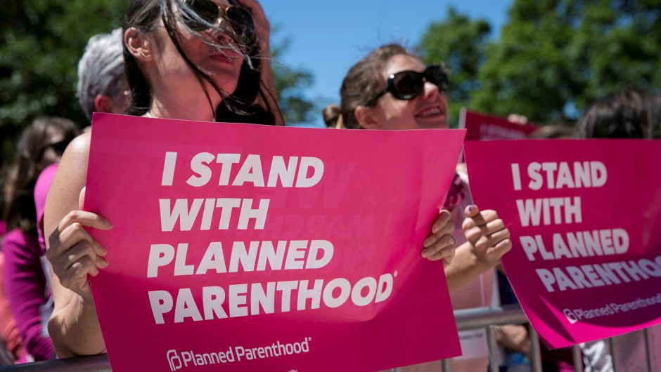 Planned Parenthood affiliates got $80M in coronavirus stimulus funds, feds say