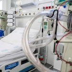 Blood thinners could keep seriously ill coronavirus patients alive, study says