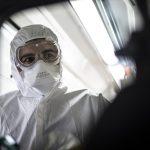 Researchers developing mask that detects coronavirus