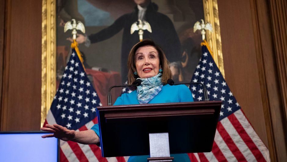 House Democrats readying new $1.2T coronavirus stimulus bill