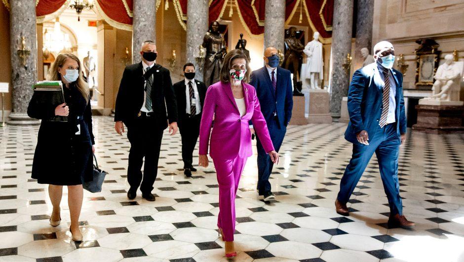 House OKs proxy voting during coronavirus pandemic