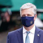 Robert O'Brien compares China's coronavirus response to Chernobyl