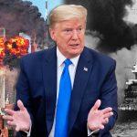 Trump says coronavirus 'worse than Pearl Harbor' or 9/11