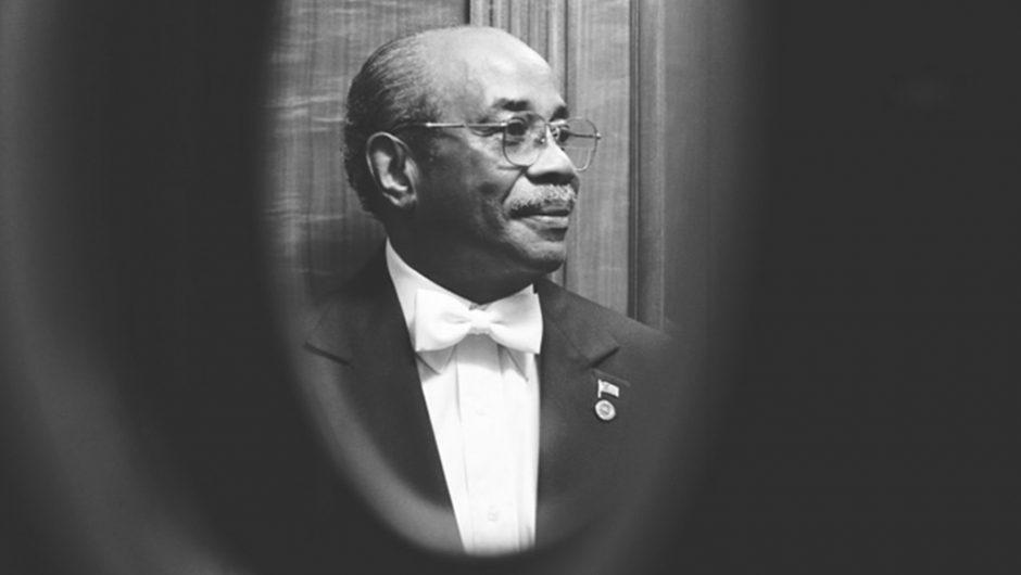 White House butler who served 11 presidents dead from coronavirus