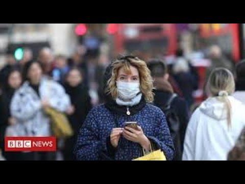 Coronavirus deaths rising fast in Europe and US – BBC News