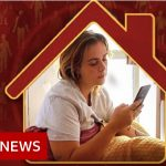 How staying at home can stop coronavirus – BBC News