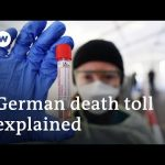 Why is Germany's coronavirus death rate so low? | DW News