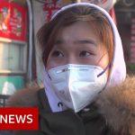 China struggles to contain virus- BBC News