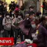 Coronavirus: Third UK patient 'caught coronavirus in Singapore' – BBC News