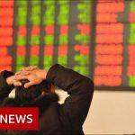 Coronavirus: China shares in biggest fall in four years – BBC News