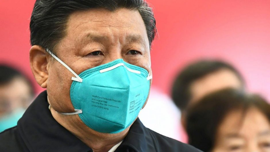 Leaked documents reveal China withheld crucial information about the coronavirus at the start of the outbreak