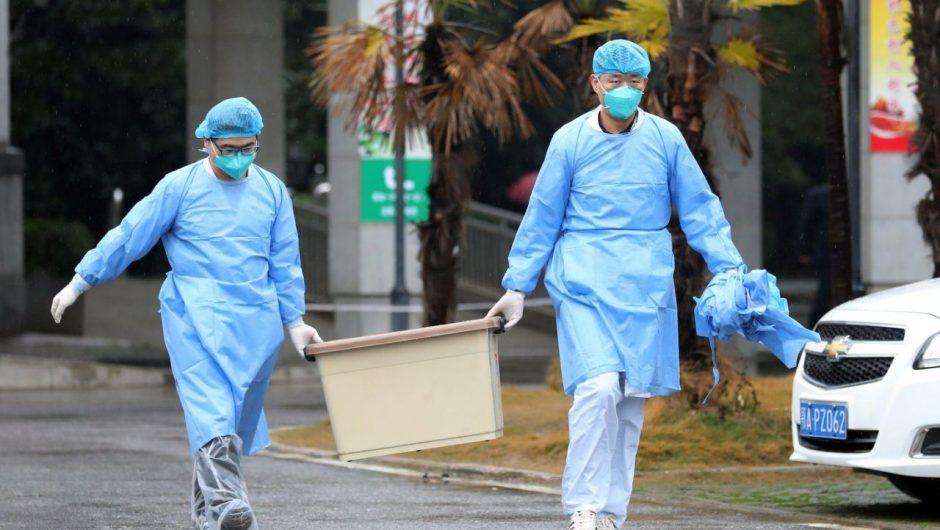 A Harvard health expert predicts an additional 100,000 US coronavirus deaths by September