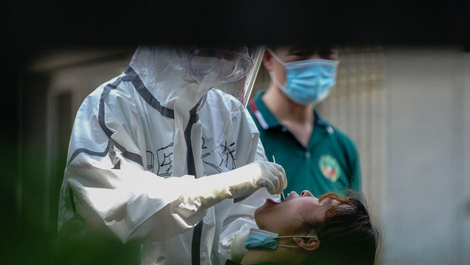 Should the World Be Worried About the 'Explosive' New Outbreak of Coronavirus in Beijing?