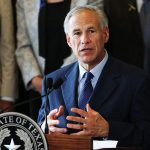 Texas governor might add more COVID-19 restrictions